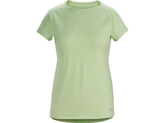 Arc'teryx Taema T-shirt Damer, bioprism